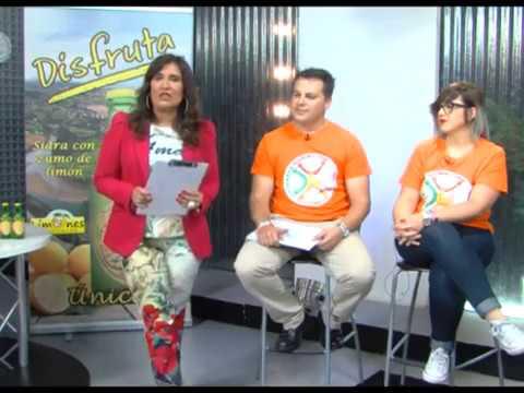 14.6.2017 El Evento Solidario de 'Los Imparables'