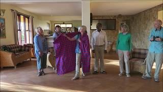 Adam Mtinga's Song/Tanzania/Sept 2018/Video by Nancy Bernier