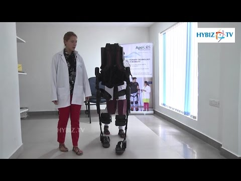 Apollo Hospitals Launches ApoKos Rehabilitation Services - hybiz