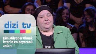 Kim Milyoner Olmak İster'in En Heyecanlı Anları! - Dizi Tv 621. Bölüm