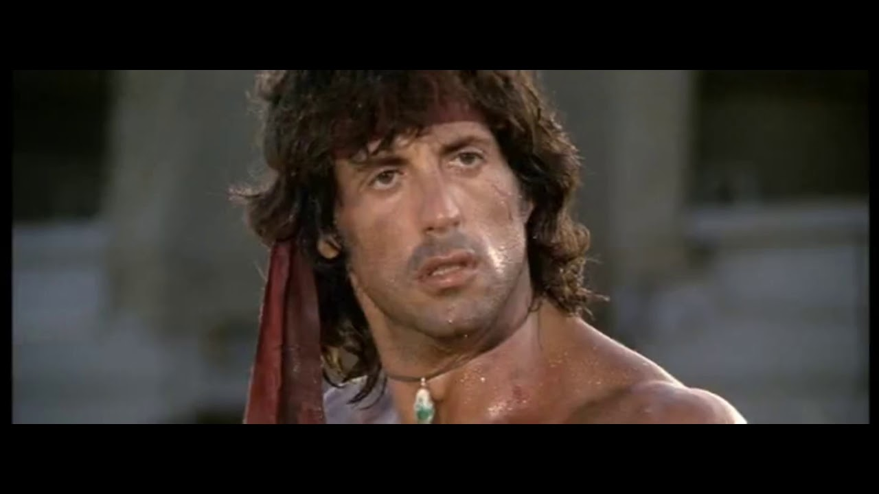 Download Rambo 2 Scène Final Français