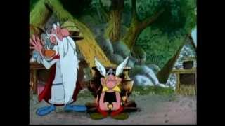 Asterix e Obelix - Filme Completo Dublado