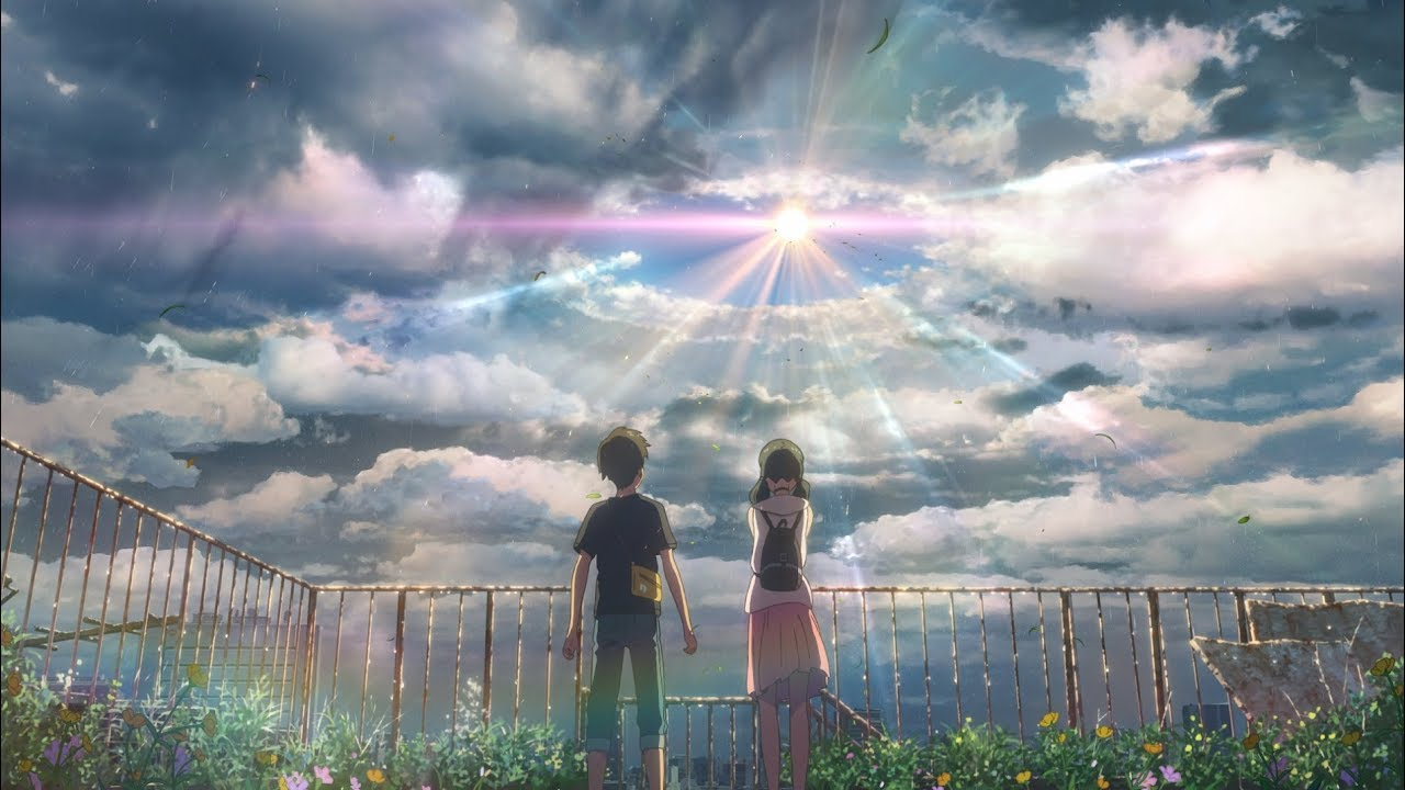 Weathering With you, 'Weathering With You' review: A beautiful, yet lesser clone of 'Your Name'