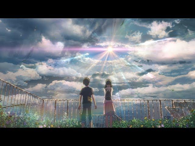 映画『天気の子』スペシャル予報