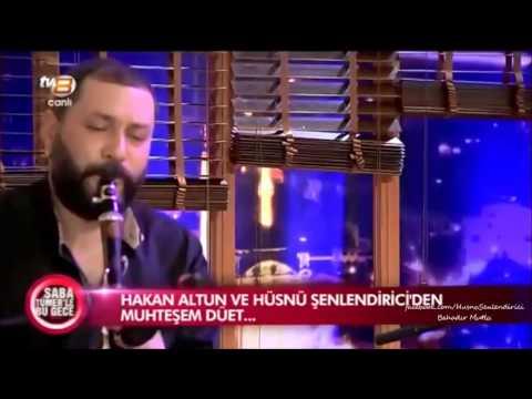 Saba Tümer - Hüsnü Şenlendirici & Hakan Altun (Sadece Müzik)