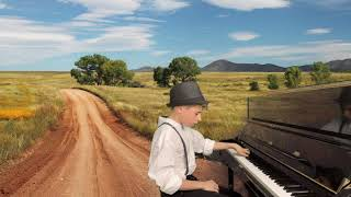 Hit The Road Jack Percy Mayfield Piano Arrangement By Liam