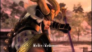 Samurai Warriors 4: Tadakatsu VS Yukimura, Nobuyuki and Sakon