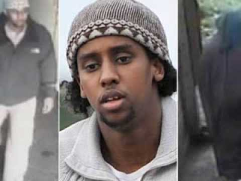 MI5 victim Mohammed Ahmed Mohammed's TPim lawyer Gareth Peirce & Pat Cyrus' British army initiation