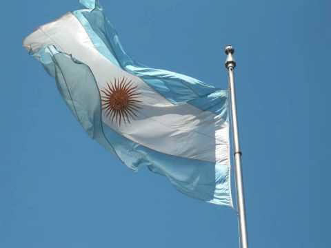 Anthem of Argentina