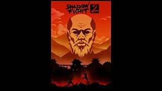 Shadow Fight 2 play with boss skill its time to return gift
