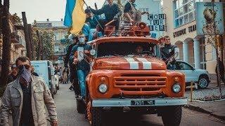 02.05.2014, Одесса. Хронология событий(видео от Гражданское ТВ Одесса., 2014-05-03T23:09:14.000Z)