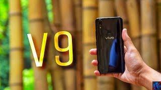 VIVO V9   Hands On Bangla Review   Tech Fo Geek