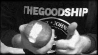 The Good Ship - 'The Rake's Song' (C.Meloy)