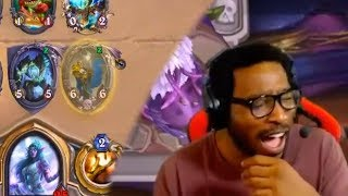 BEST OF GO #80 ► Hearthstone Epic Moments