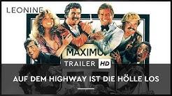 Auf dem Highway ist die Hölle los - Trailer (deutsch/german)