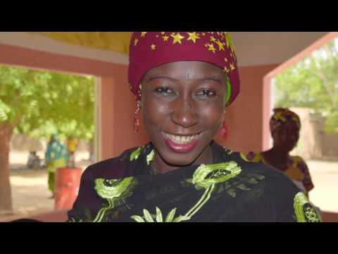 Niger, Africa Outreach 2016