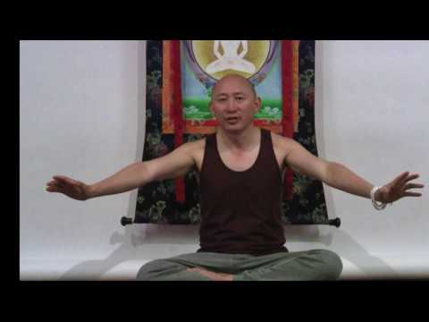 Tibetan Bon Tsa Lung Movement