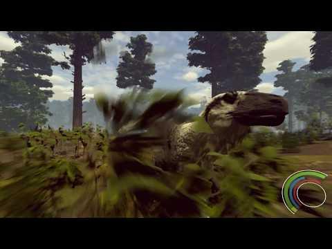 SAURIAN Steam Release Trailer