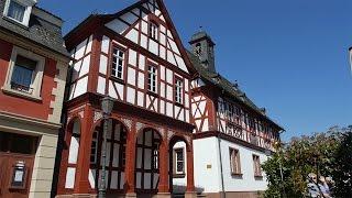 Groß-Gerau - Sehenswürdigkeiten der Kreisstadt im südlichen Rhein-Main-Gebiet