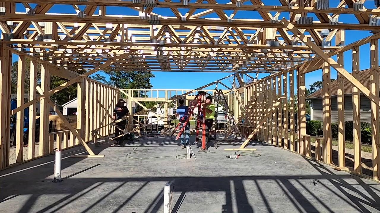 Download House Construction: Episode 6: Framing: Part 1