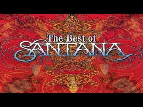 The Best of Santana  Full Album  1998