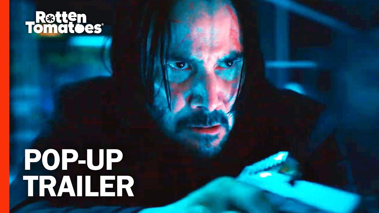 John Wick: Chapter 3 - Parabellum Pop-Up Trailer (2019) | Rotten Tomatoes