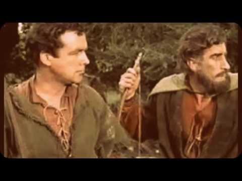 --The Adventures of Robin Hood--