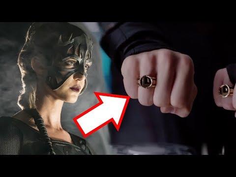 Reign vs The Legion of Superheroes! - Supergirl 3x10 Trailer Breakdown!