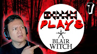 Where the hell are those WITCHES!!?? - Blair Witch Part 7