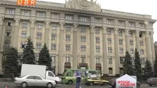 Итоги недели с Искандером Хисамовым, гость программы - Вадим Карасев, 13 04 2014
