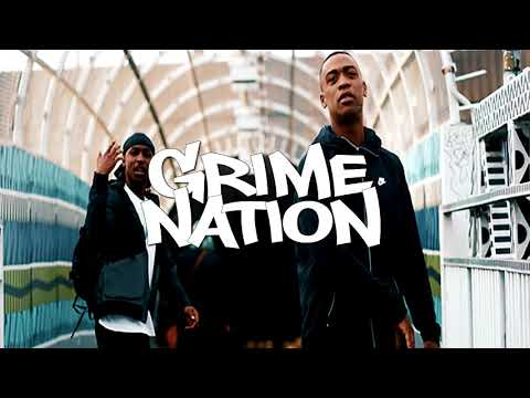 Wiley Ft. JME - I Call The Shots | Grime Nation