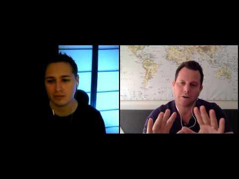 Kyle & Dave Rubin Debate Israel/ Palestine & More!