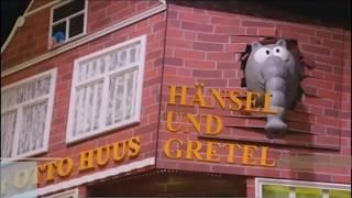 Otto Waalkes: Hänsel und Gretel alle Versionen bis 2018