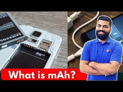 What is mAh? Real Battery Capacity? Powerbank Cheating? Explained