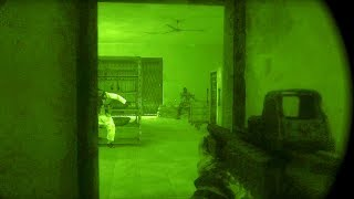 "US Spec Ops FINDING HVT in Afghanistan Mission ! ""First In"" 