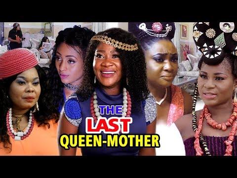 The Last Queen Mother Season 4 - Mercy Johnson 2019 Latest Nigerian Nollywood Movie Full HD