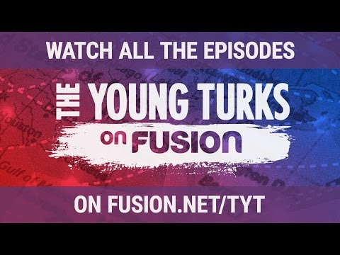 The Young Turks on Fusion | LIVE from University of Chicago w/ David Axelrod