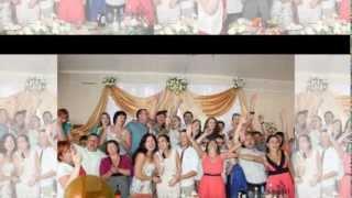 Фантастически волшебная свадьба Лепеля