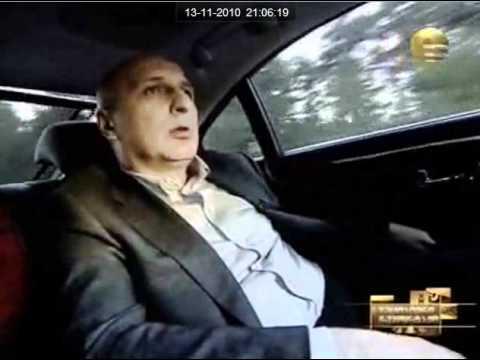Vano Merabishvili. Вано Мерабишвили. Часть 3-ая.