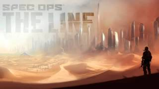 Spec Ops The Line OST: Alice In Chains - Rooster