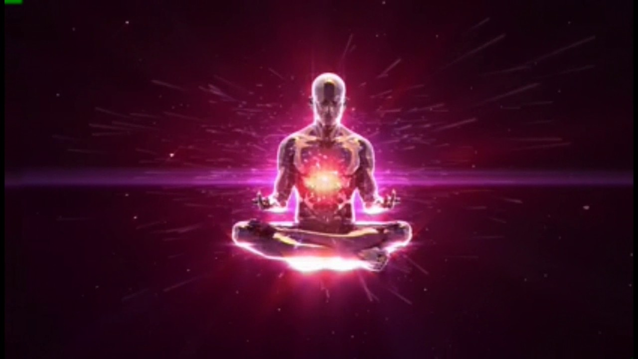 Guided Meditation: Open Balance Chakras, Heal & Sleep,  (Cleanse Aura Sleeping Spoken Meditation