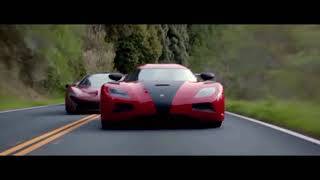 Need For Speed:Alone Music Video