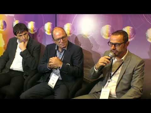 Des grands noms de l'IT Digital viennent témoigner de leur parcours / MEDINJOB Marseille / 2017