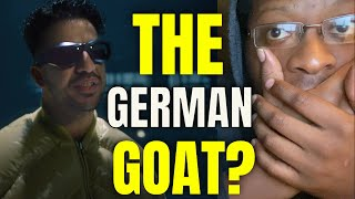 "HIP HOP Fan REACTS To GERMAN RAP   Ufo361 - ""NO HUGS"""