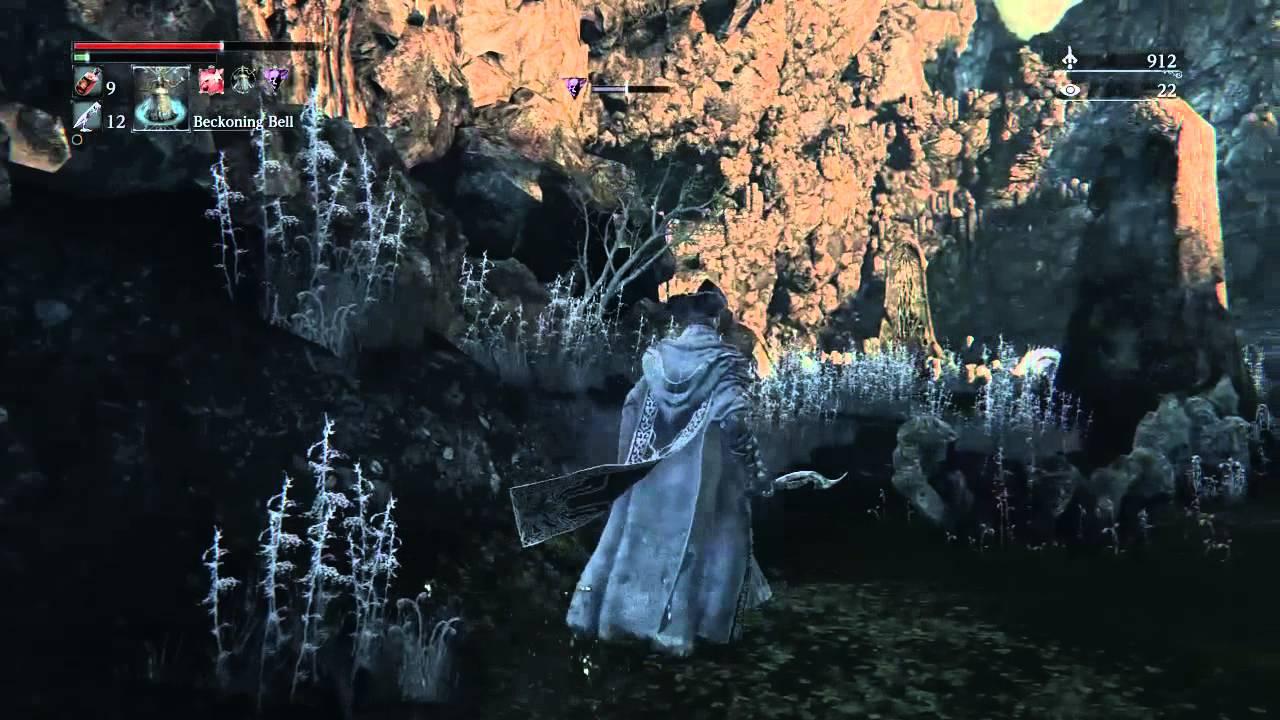 Messengers Gift - Bloodborne - Nightmare Frontier - Hunters Craft ...