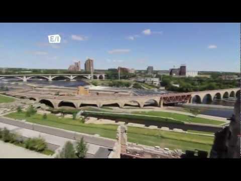 Travel Thru History 112 Minneapolis Promo
