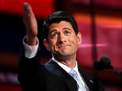 Fact Check: Paul Ryan's RNC Speech, Full of Lies!