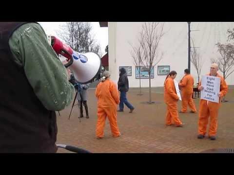 Close Guantanamo Now!