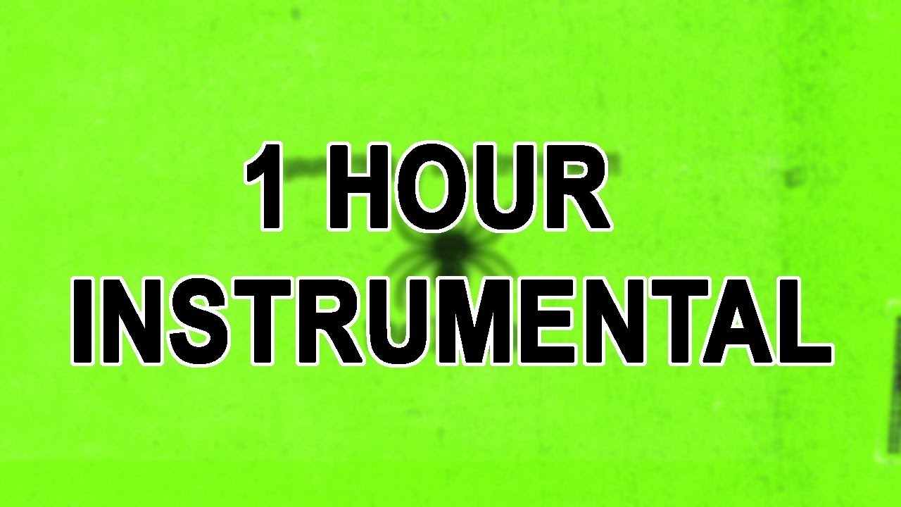 Young Thug - The London (ft. J.Cole & Travis Scott) INSTRUMENTAL ( 1 HOUR ) image