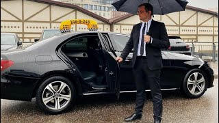 Сколько реально заработать таксисту в Москве Проверяю на себе